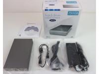HARD DRIVE HD LACIE PORCHE 750GB USATO POCO