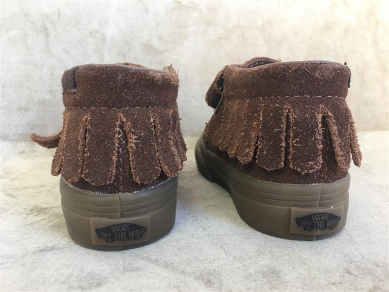 scarpe bimba 20 vans