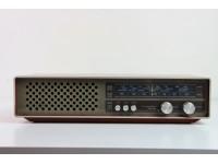 RADIO REGLER TR66 VINTAGE ANNI 70 1970 ORIGINALE RARA