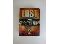 COFANETTO LOST SERIE 1 TV PRIMA DVD TELEVISIONE USATA