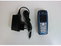 TELEFONO CELLULARE NOKIA 3100 BLUE VINTAGE RICONDIZIONATO
