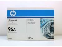 TONER HP 96A C4096A NUOVO HP LASER JET 2100 2200 CARTUCCIA NERO