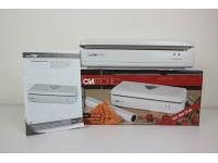 SIGILLA SACCHETTI CLATRONIC BAG SEALER FS3261 FS 3261NUOVO