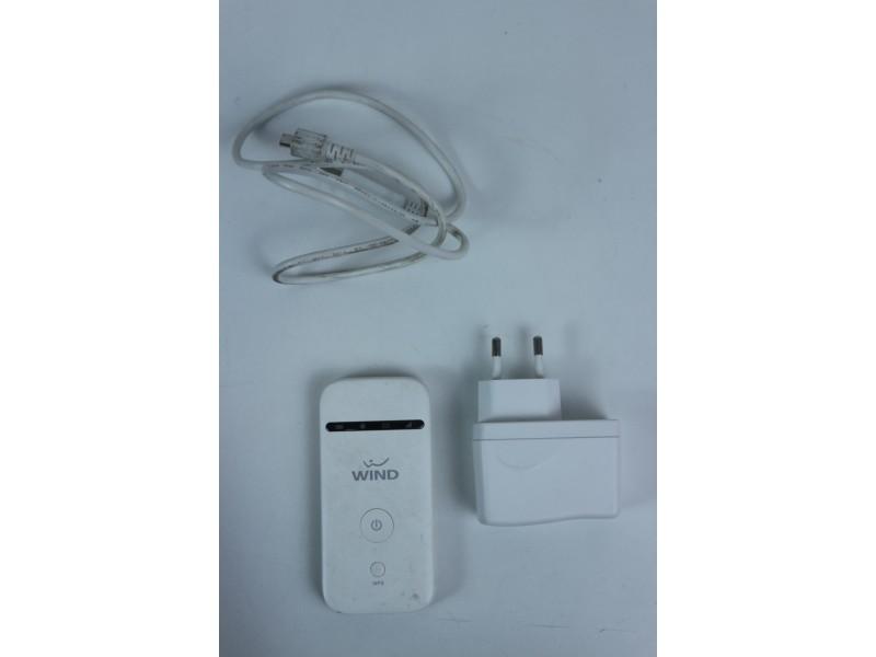 MODEM ROUTER 3G WIND ZTE MF65M USATO