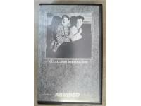 VHS GLI ALLEGRI IMBROGLIONI STANLIO E OLIO JITTERBUGS ITALIAN LANGUAGE NEW NUOVO