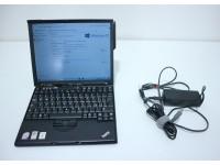"""NOTEBOOK PC 14"""" HP PROBOOK 6360B INTEL DUAL CORE 4GB 250GB USATO LAPTOP"""