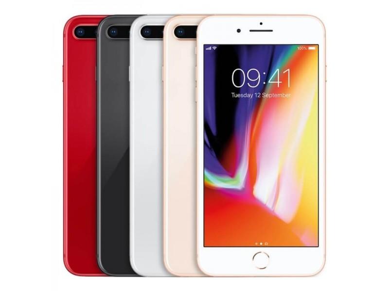 APPLE IPHONE 8PLUS 8 PLUS 8+ 256GB USATO SMARTPHONE TELEFONO