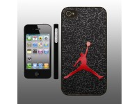 COVER CUSTODIA PER APPLE IPHONE 6 MICHAEL JORDAN BASKET