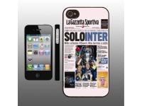 COVER CUSTODIA PER APPLE IPHONE 6 MICHAEL JORDAN BASKET