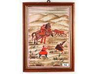 BORSA DONNA WOMAN BAG D&G DOLCE&GABBANA DOLCE GABBANA CAVALLINO HORSE NUOVA