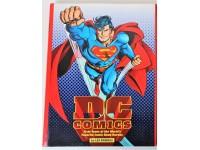 VOLUME STORIA DEL FUMETTO DC COMICS BATMAN LES DANIEL ORIGINALE USATO
