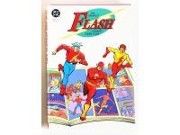 DC COMICS MASTERWORKS FUMETTI THE GREATEST FLASH STORIES EVER TOLD ANNI '50 USATO