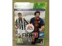 VIDEOGAME FIFA 13 2013 x MICROSOFT XBOX 360 USATO PAL ITA GIOCO CALCIO