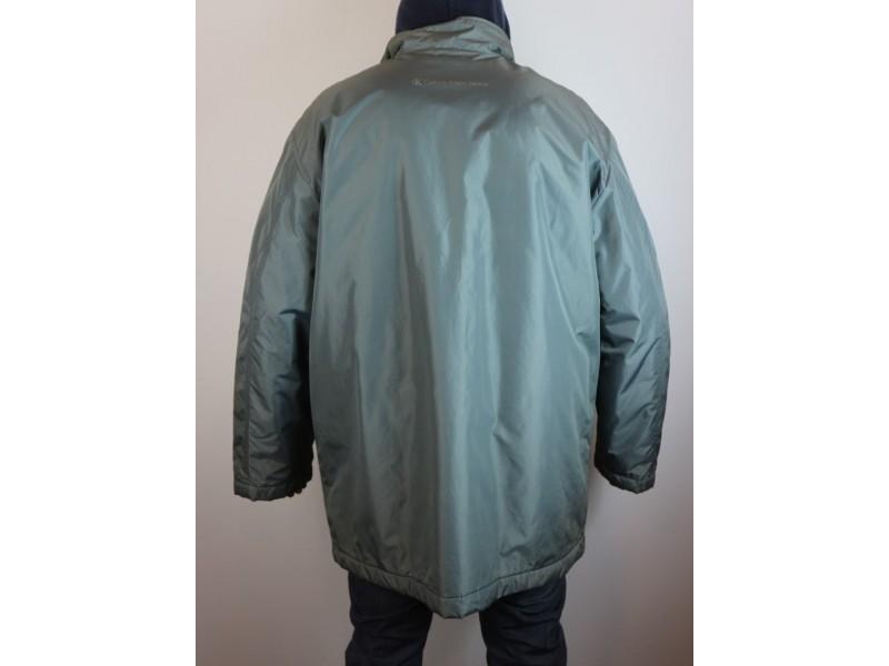 Modena Tg Giacca Klein Jeans Xl Uomo Nylon Calvin Vendilo Usato Bn8pq d7qFd 858b49262b6