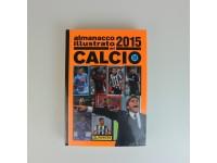 ALMANACCO SPORTIVO ILLUSTRATO CALCIO PANINI 2016 NUOVO COLLEZIONE LIBRO CALCETTO ALBUM